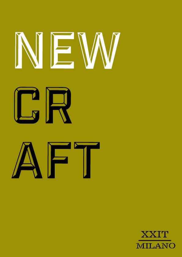 NEW CRAFT
